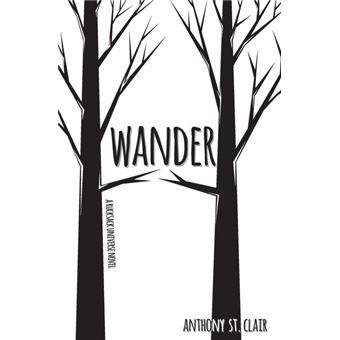 wander Paperback -