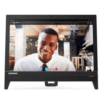 Desktop All-in-one Lenovo 310-20IAP J3355 2,00 GHz 4GB HDD 1TB Preto