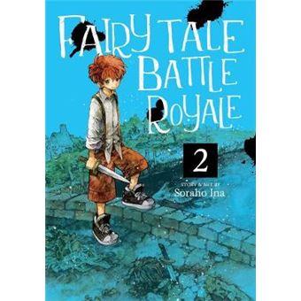 Fairy Tale Battle Royale Vol. 2