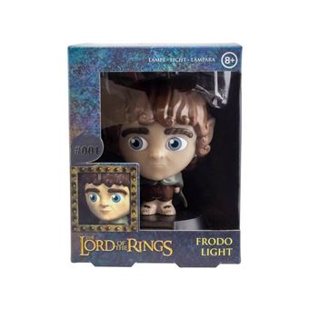 Lâmpada Icon The Lord Of The Rings Frodo
