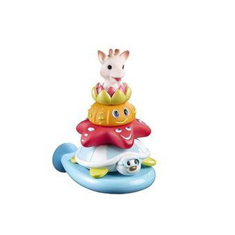 Brinquedo de banho Sophie la girafe 523423