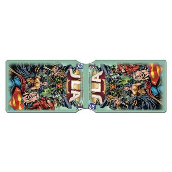 Porta-Cartões GB Eye DC Comics Justice League