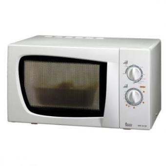 Micro-ondas Teka 800w 21lt Grill 900w Branco