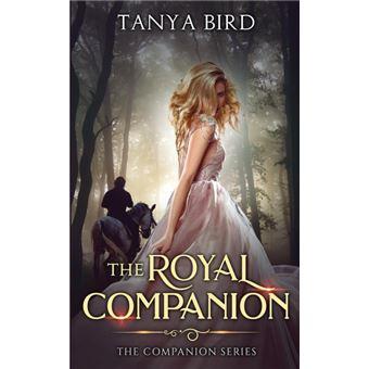 the Royal Companion Paperback -