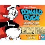 Walt Disney&aposs Donald Duck The Daily Newspaper Comics Volume2