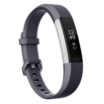 Fitbit Alta HR Rastreador de atividade para pulso Cinzento OLED