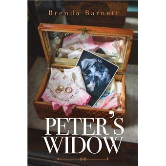 peters Widow Paperback -