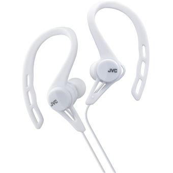 Auriculares JVC HA-ECX20-W Branco
