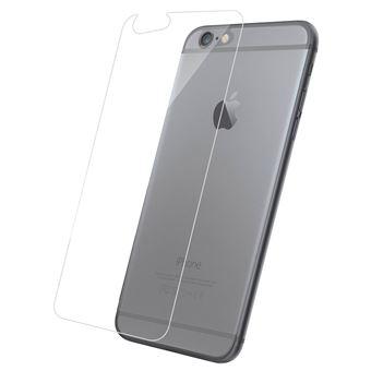 Película Costas Avizar para iPhone 6S Plus Proteção 2.5D | Vidro Temperado 9H