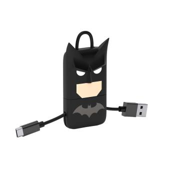 Cabo Tribe Cabo DC Comics Keyline USB-MicroUSB Batman