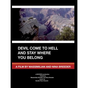 lowave-devil come to hell... (DVD)