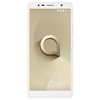 Smartphone Alcatel 3C 1GB 16 GB Dourado