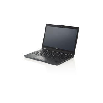 "Portátil Híbrido Fujitsu P728 P i5 8GB 12.5"" Preto"