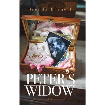 peters Widow Hardcover