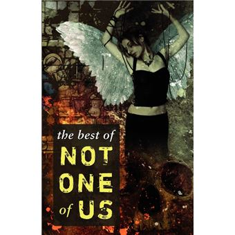 the Best Of Not One Of Us Paperback -