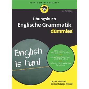 grammatik for dummies