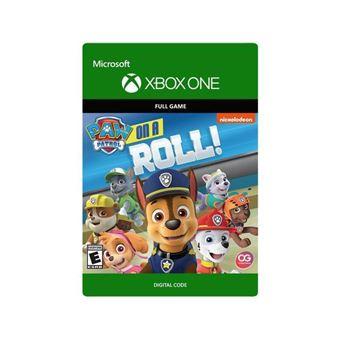 Paw Patrol: On a Roll Xbox One