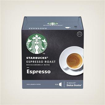 Starbucks Kaffeekapseln Espresso Dark Roast 12 Stück 12 peça(s)