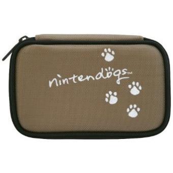 Bolsa Game Traveller Nintendogs Nd81 Para Nintendo Ds Lite