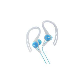 Auriculares JVC HA-ECX20-A Azul