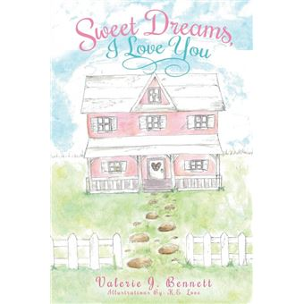 sweet Dreams, ILove You Paperback -
