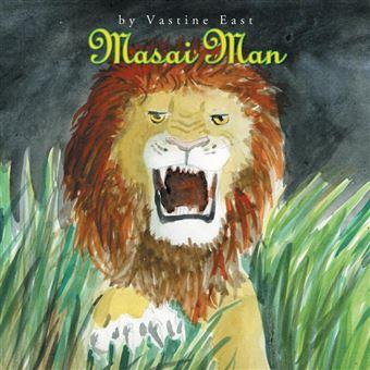 masai Man Paperback -