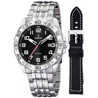 62c89878afe Relógio Festina F16495 2 - Relógios Homem - Compra na Fnac.pt
