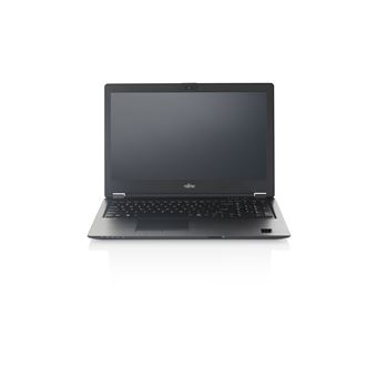 "Portátil Fujitsu LIFEBOOK U U758 i5 SSD 256GB 15.6"" Preto"