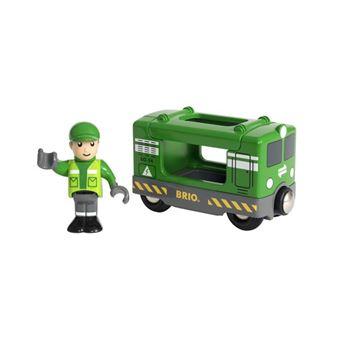 Camião e Boneco BRIO 53.033.894