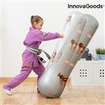 Saco de Boxe de Pé You Like It Insuflável para Crianças InnovaGoods