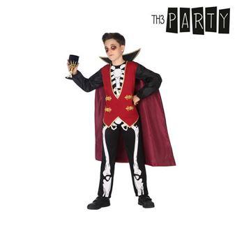 Disfarce para Crianças Th3 Party Vampiro 3-4 anos