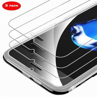 Película Ecrã de Vidro Temperado Klack para iPhone 6 - 7