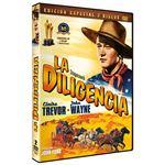 Stagecoach (1939) / La diligencia (2DVD)