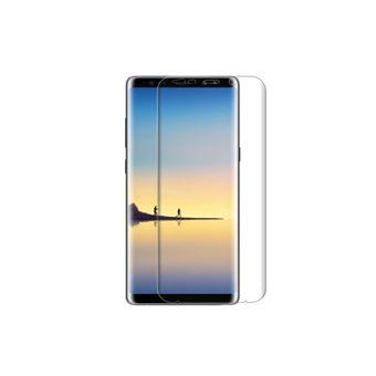 Película Ecrã Vidro Temperado Accetel para Samsung Galaxy Note 8 Completa Full 3D Clear