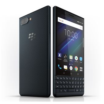 Smartphone BlackBerry KEY2 LE 4GB 64GB Azul