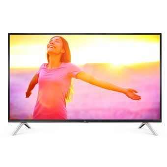 """TV TCL LED 40DD420 40"""" Preto"""