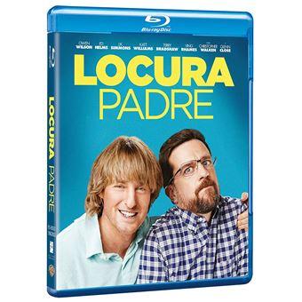 Father Figures / Locura Padre (Blu-ray)