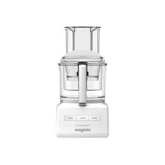Robot de Cozinha Magimix CS 5200 XL Premium 3,6 L Branco