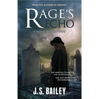 rages Echo Paperback -