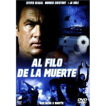 Al Filo De La Muerte (DVD) / Half Past Dead
