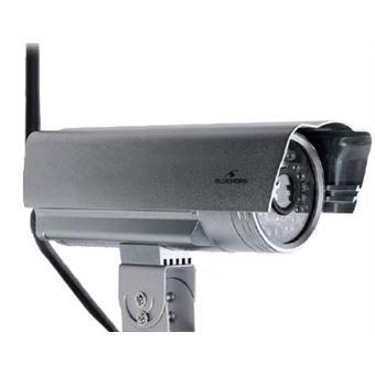 Bluestork BS-CAM-OF/HD câmara de segurança Câmara de segurança IP Exterior Bala Secretária/Parede 1280 x 720 pixels