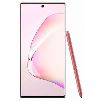 Smartphone Samsung SM-N970FZIDDBT Galaxy 8GB 256GB Rosa