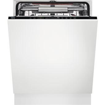 Máquina de Lavar Loiça AEG FSE83807P 13 conjuntos A+++