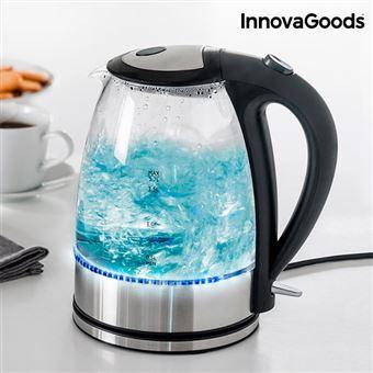 Fervedor de Água com Luz LED InnovaGoods