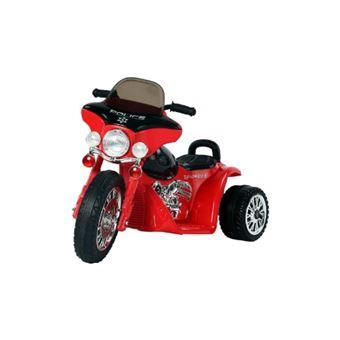Moto Elétrica Triciclo HomCom