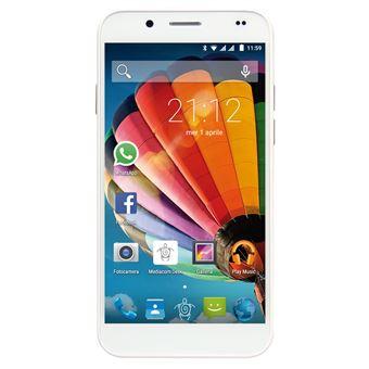 Smartphone Mediacom Duo G512 1GB 8 GB Verde