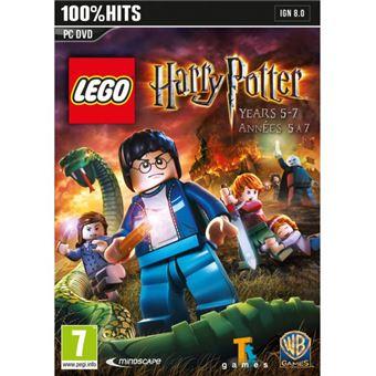 LEGO Harry Potter PC