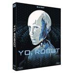 I, Robot / Yo, Robot (Blu-ray)