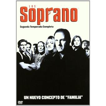 Los Soprano Temporada 2 The Sopranos Season 2