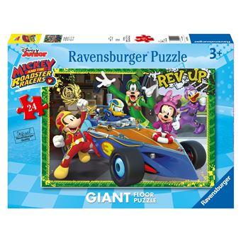 Puzzle Ravensburger Avengers B 24 Peças